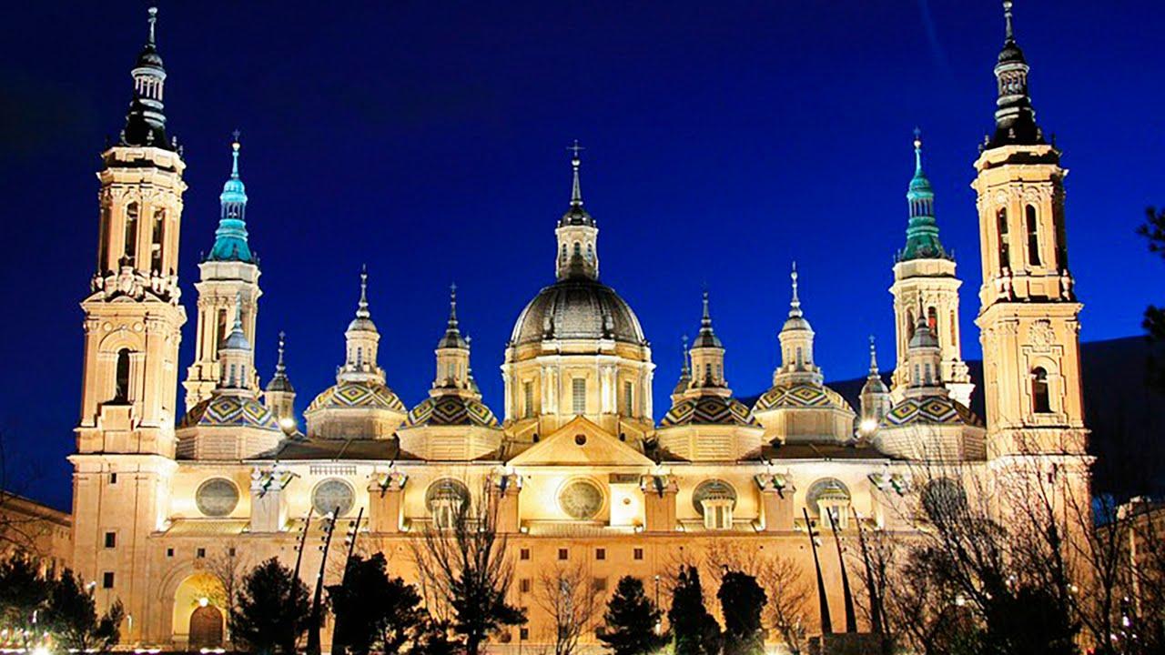 Destino Zaragoza como viaje single