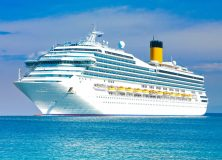 Historia de los cruceros, Viajes de placer