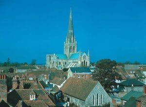 Catedral de Chichester