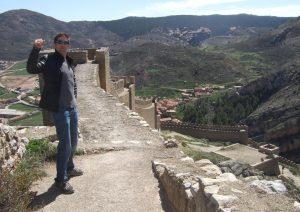 Albarracin Pueblo Historico 2