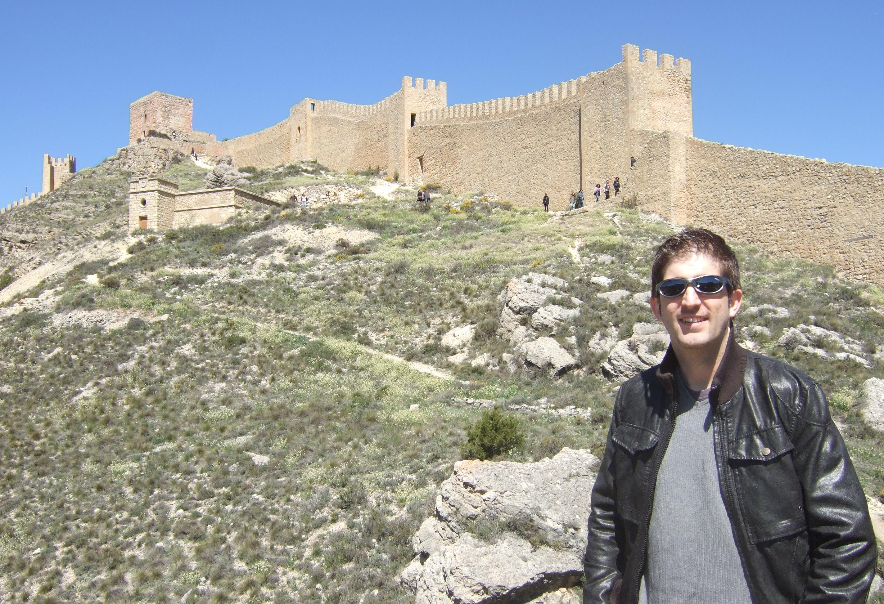 Albarracin Pueblo Historico 3