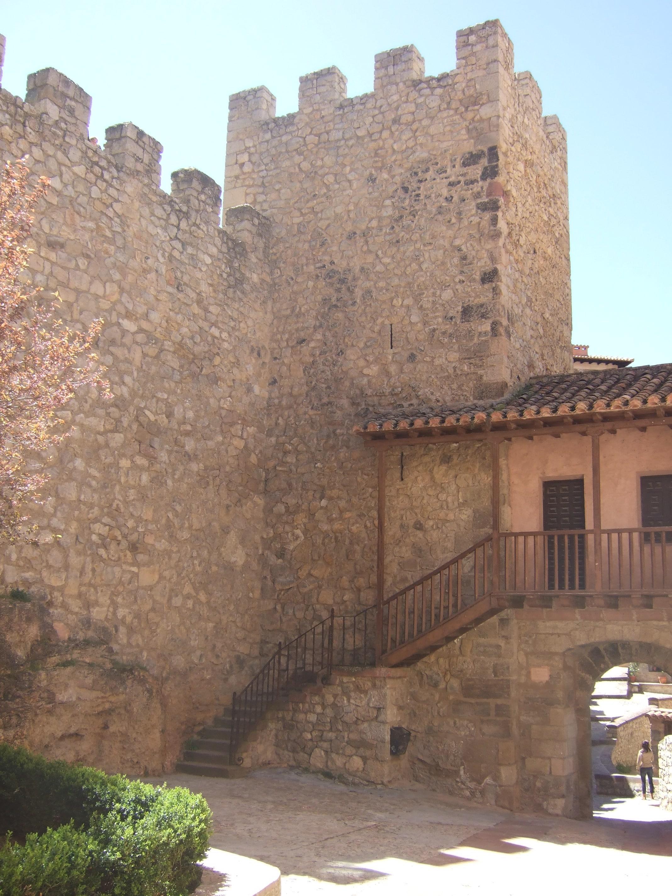 Albarracin Pueblo Historico 5
