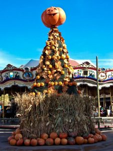 Halloween Port Aventura 4