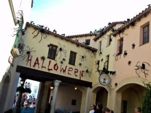 Halloween Port Aventura 6