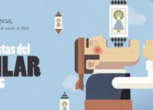 Que hacer en las Fiestas del Pilar de Zaragoza