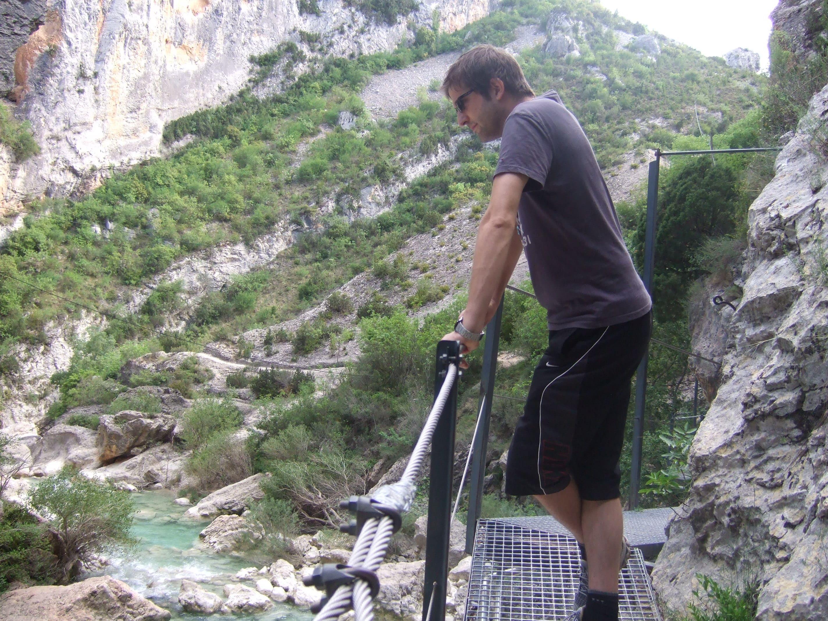 Alquezar Viajes Single turismo rural