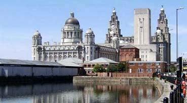 Liverpool Ciudad de musica