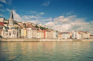Lyon, ejemplo de la cultura francesa