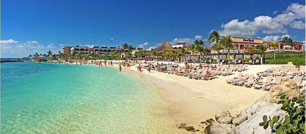 playas de riviera maya 1