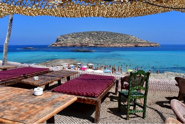 Ibiza mejor destino para solteros en España