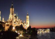 Fin de semana largo en Zaragoza