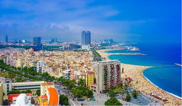 Qué visitar en Barcelona en 3 días
