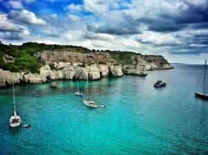 Turismo solteros Menorca con viajes single
