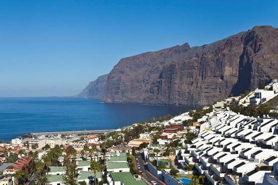 Viaje para solteros en Tenerife