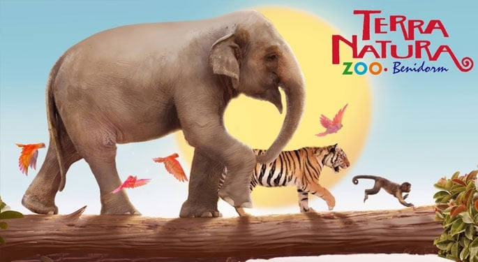 Viajes Single Terra Natura 2018