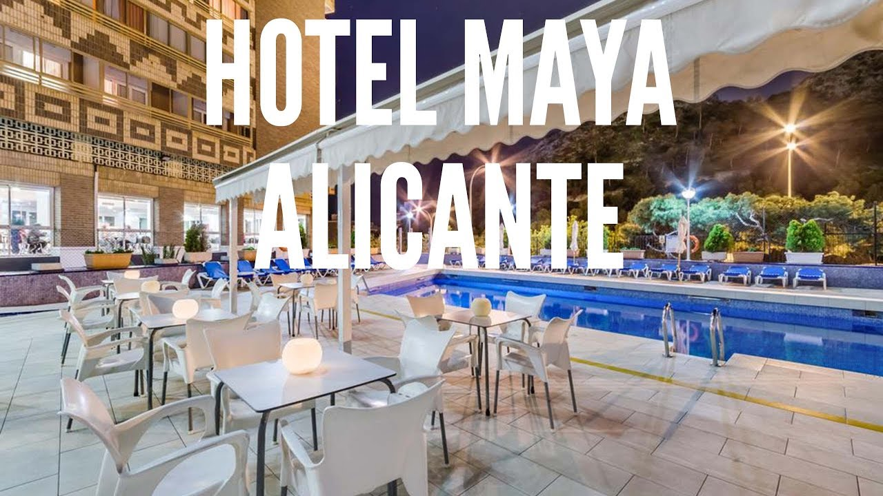 Hotel Maya Alicante Viajes Single