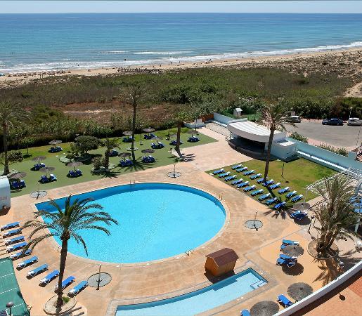 Hotel playa guardamar Viajes Single 2018