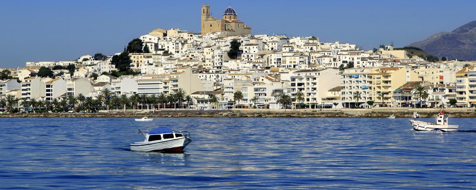 Viajes single Alicante julio 2018