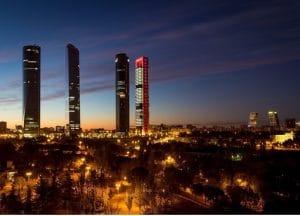 Turismo viajes singles en Madrid y que visitar