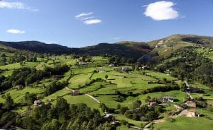 Vacaciones single por Cantabria 2018