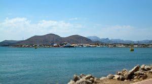 Vacaciones singles en el pueblo de Alcudia