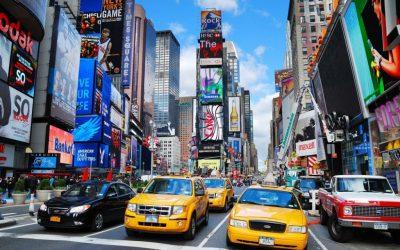 Viaje SIngle Nueva York 2019