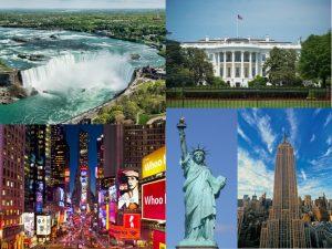 Niagara Washington Nueva York 2019 Viajes Singles