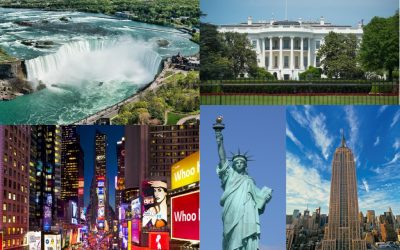 Viajes Sinlges Nueva York – Washington –  Niagara