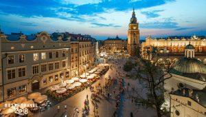 Viajes Singles Polonia 2019 7 dias