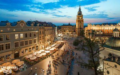 Circuito Polonia 2019 Viajes Singles