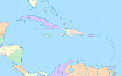 Cuando viajar al Caribe