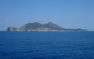 Vacaciones singles a Isla Dragonera 2020