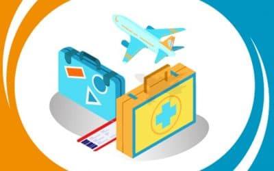 Beneficios de contratar un seguro de viaje