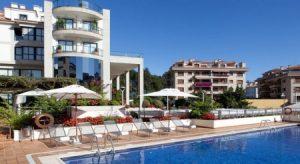 hoteles para viajes singles con encanto 2021